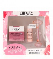 Lierac Hydragenist Coffret Anti-Aging Hydration