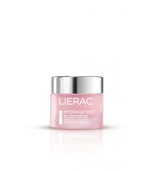 Lierac Hydragenist Gel-Creme Hidratante Anti-Idade 50ml