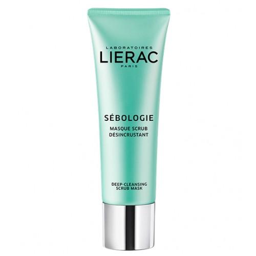 Lierac Sébologie Máscara Purificante 50ml