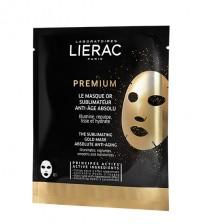 Lierac Premium Máscara de Ouro Sublimadora 20ml