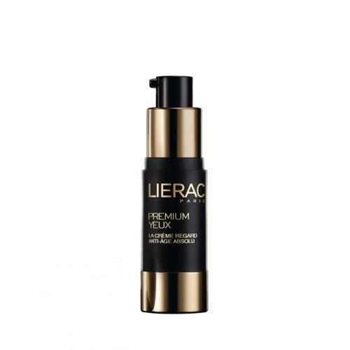 Lierac Premium Creme Contorno Olhos Anti-Idade 15ml