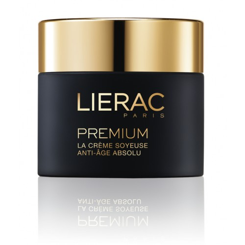 Lierac Premium Creme Sedoso Anti-Idade 50ml