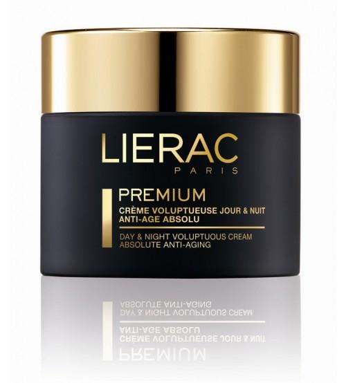 Lierac Premium Creme Voluptuoso Anti-Idade 50ml