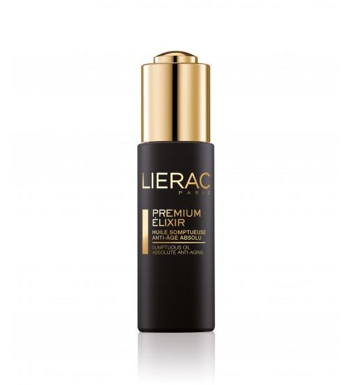 Lierac Premium Elixir Anti-Idade 30ml