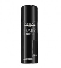 L'Oréal  Hair Touch Up Black 75ml