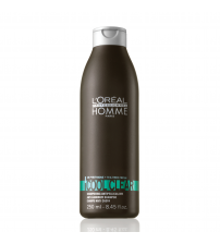 L'Oréal  Homme Cool Clear 250ml