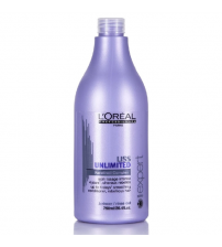Loreal Liss Unlimited Condicionador 750mL
