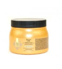 L'Oréal Mythic Oil Masque Normais a Finos 500ml