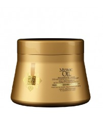 Mythic Oil Masque Normais a Finos 200ml