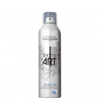 L'Oréal  Tecniart Fix Anti-Frizz 250ml