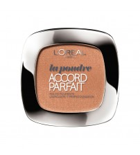 L'Oréal Accord Parfait Pó Matificante D7 Cannel
