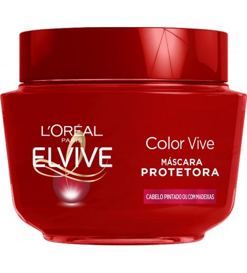 Elvive Color Vive Máscara 300ml