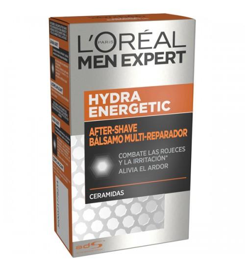 L'Oréal Men Expert Hydra Energetic After-Shave 100ml