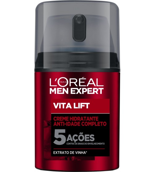 L'Oréal Men Expert Vita Lift 5 Creme de Rosto 50ml