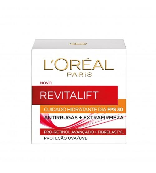 L'Oréal Revitalift Creme de Dia FPS30 50ml