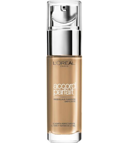 L'Oréal Accord Parfait Base Líquida 6.N