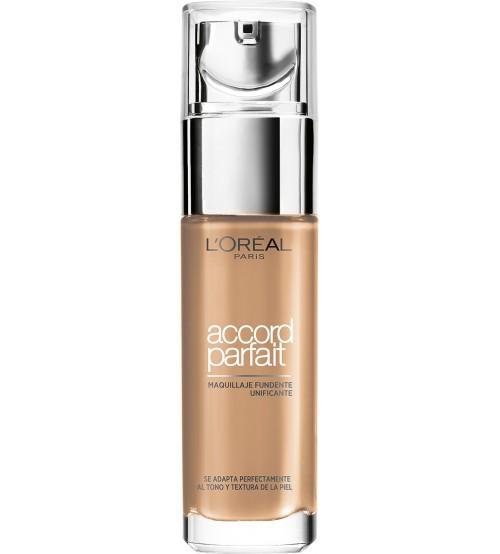 L'Oréal Accord Parfait Base Líquida 3.D/3.W