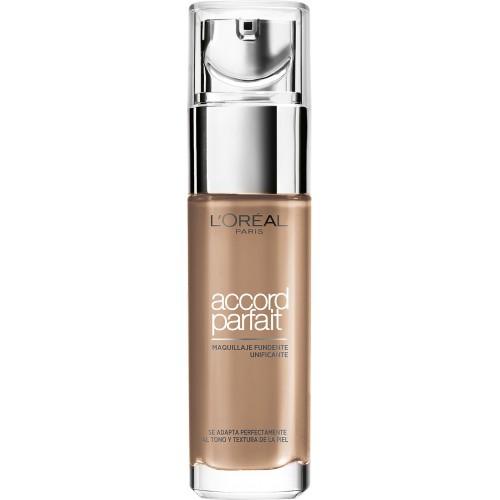 L'Oréal Accord Parfait Base Líquida 2.R/2.C