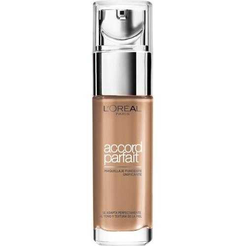 L'Oréal Accord Parfait Base Líquida 5.D/5.W
