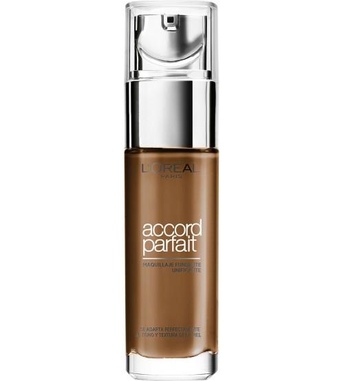 L'Oréal Accord Parfait Base Líquida 8.D/8.W