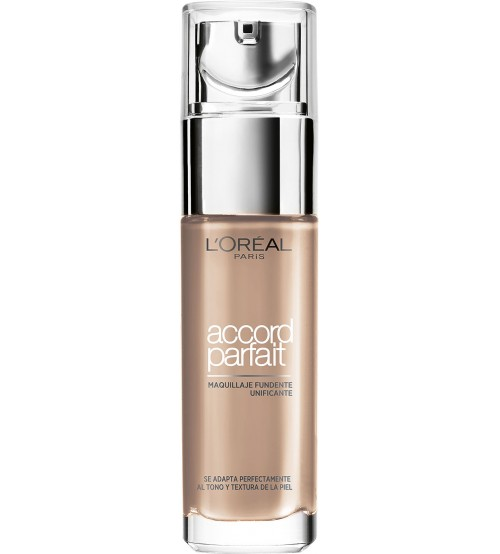 L'Oréal Accord Parfait Base Líquida 1.R/1.C