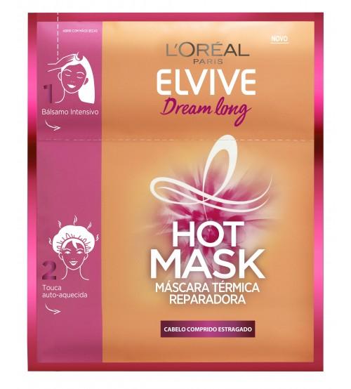 Elvive Dream Long Hot Mask
