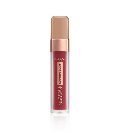 L'Oréal Infaillible Batom Líquido Ultra Mate Les Chocolats 864