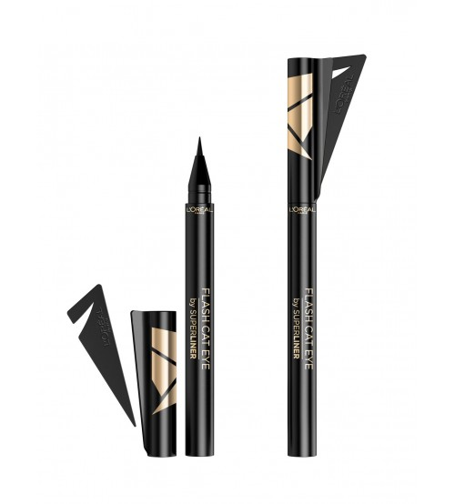 L'Oréal Superliner Eyeliner Flash Cat Eye