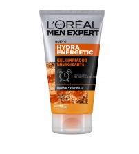 L'Oréal Men Expert Hydra Energetic Gel de Limpeza 100ml