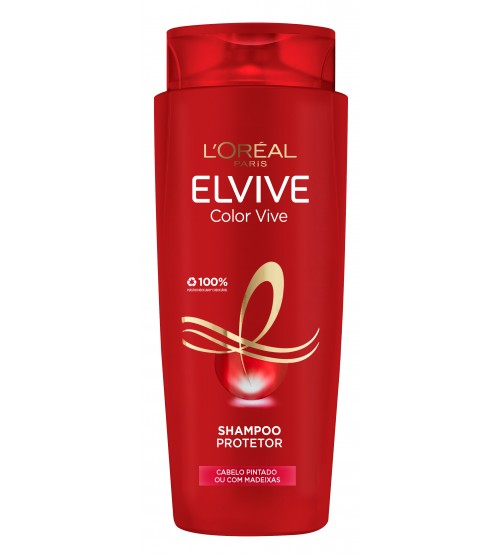 Elvive Color Vive Shampoo 690ml