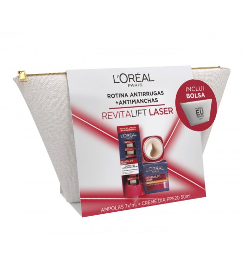 L'Oréal Revitalift Laser Coffret