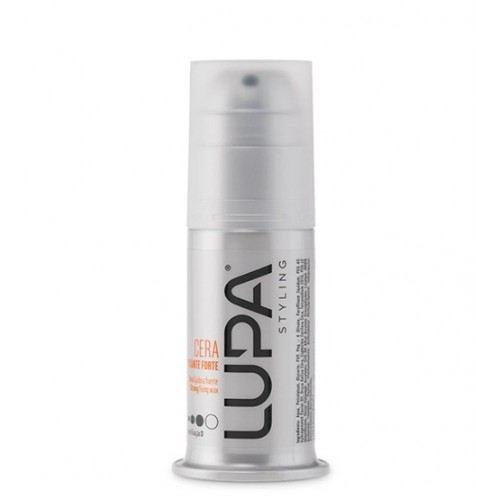 Lupa Styling Cera Fixante Forte 50ml