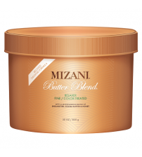 Mizani Butter Blend Relaxer Fine Color-Treated 850ml