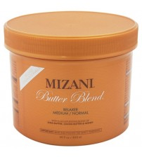 Mizani Butter Blend Relaxer Medium Normal 850ml