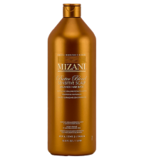 Mizani Butter Blend Sensitive Scalp Champô 1L