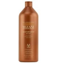 Mizani Moisturfusion Milk Bath Shampoo 1000ml