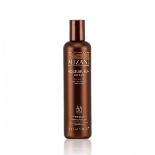 Mizani Moisturfusion Milk Bath Shampoo 250ml