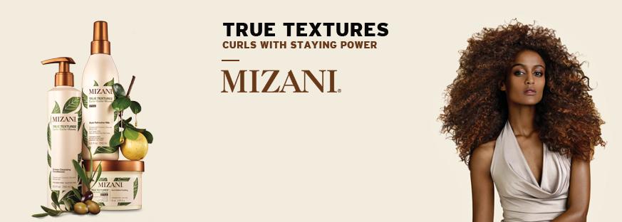 True Textures