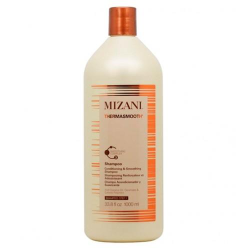 Mizani Thermasmooth Shampoo 1000ml