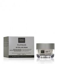 Martiderm Platinum Gf Vital-Age Cream Pele Normal e Mista 50ml