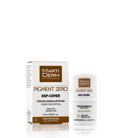 Martiderm Pigment Zero Dsp-Cover Stick FPS50+ 4ml