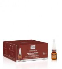 Martiderm Hair System Ampolas Antiqueda 14x3ml
