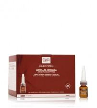 Martiderm Hair System Ampolas Antiqueda 28x3ml