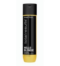 Matrix Hello Blondie Condicionador 300mL