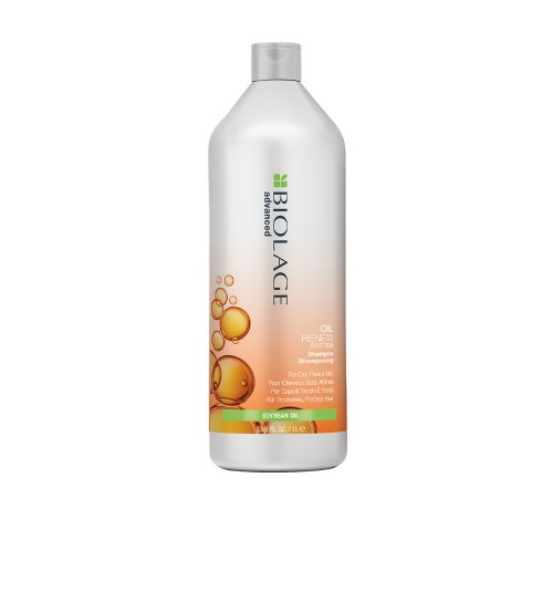 Matrix Biolage OilRenew Sistem Shampoo 1000ml