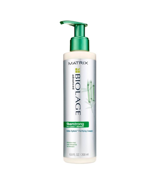 Matrix Biolage Fiberstrong Intra-Cylane Fortifying Cream 200ml