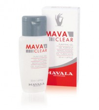 Mavala Mava Clear Gel Purificante 50ml