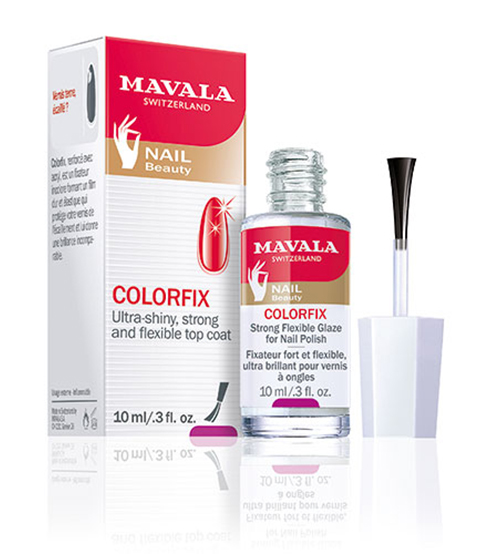 Mavala Colorfix Fixador Verniz 10ml