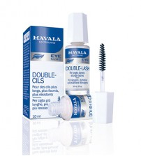 Mavala Double-Lash Alongador e Fortalecedor de Pestanas 10ml