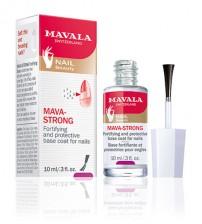 Mavala Mava-Strong Base Fortificante 10ml